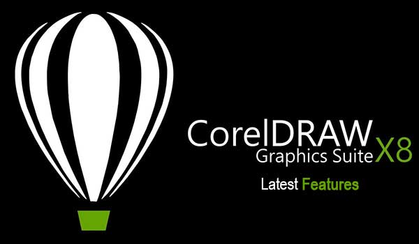 CorelDRAW 2017 Latest Features