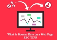 What is Bounce Rate on a Web Page – SEO TIPS