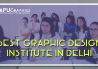 Best Graphic Design Institute in Delhi