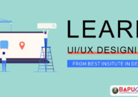 Best Institute For Learning UI/UX Designing In Delhi