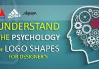 Understand the Psychology of Logo Shapes - For Designer's