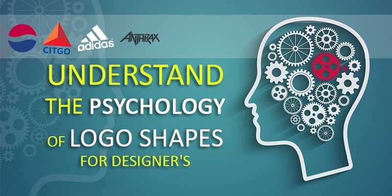 Understand the Psychology of Logo Shapes - For Designer's