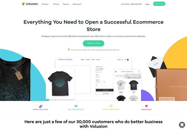 10 Best ECommerce CMS Options for Designers