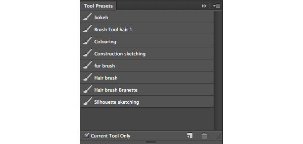 10 Important Tips of Photoshop Brushes you must know
