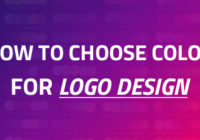 How To Choose a Color For Your Logo Design