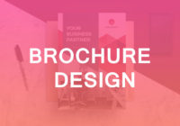 7 Tips for Perfect Brochure Design In 2018