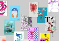 Amazing Portfolio Websites of Graphic Designers