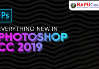 New Features In Adobe Photoshop CC 2019