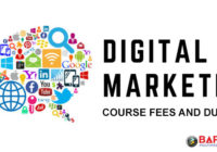 Digital Marketing Course, Fees and Duration In Delhi