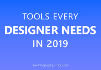 Tools Every Designer Needs