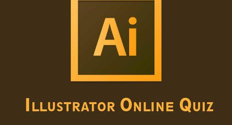 Adobe Illustrator Online Quiz