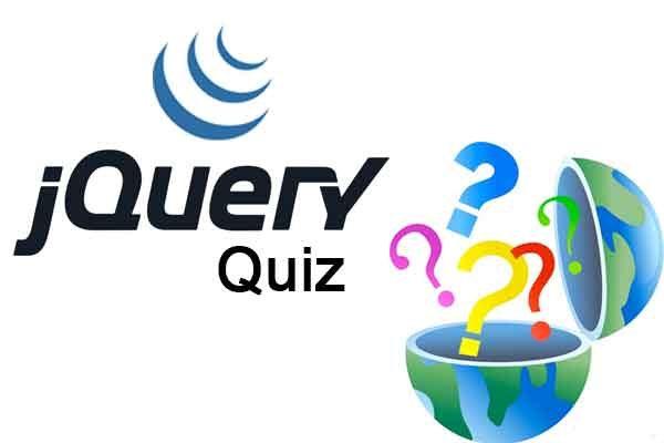 JQuery Online Skill Test | JQuery Quiz