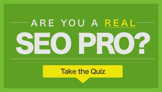 SEO Quiz for SEO Experts | SEO Expert Skill Test