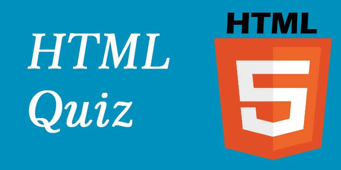 HTML Quiz for Experts