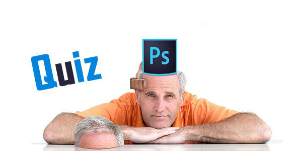 Photoshop Online Quiz