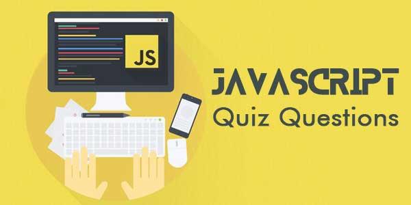 JavaScript Quiz Questions