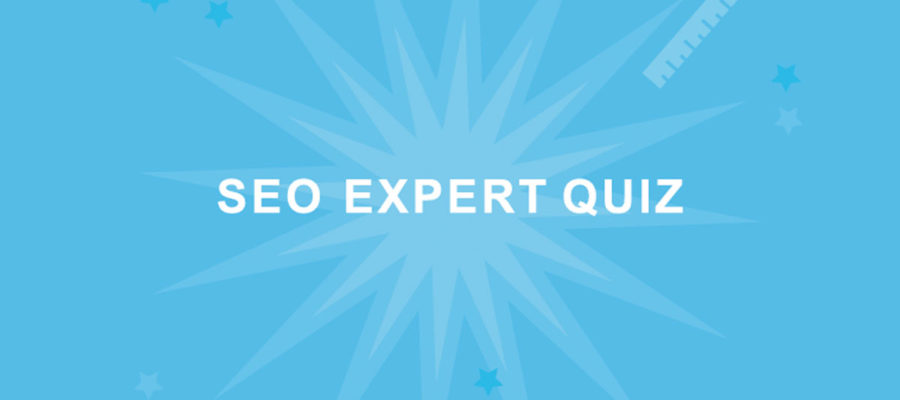 Take The Expert SEO Quiz - BapuGraphics