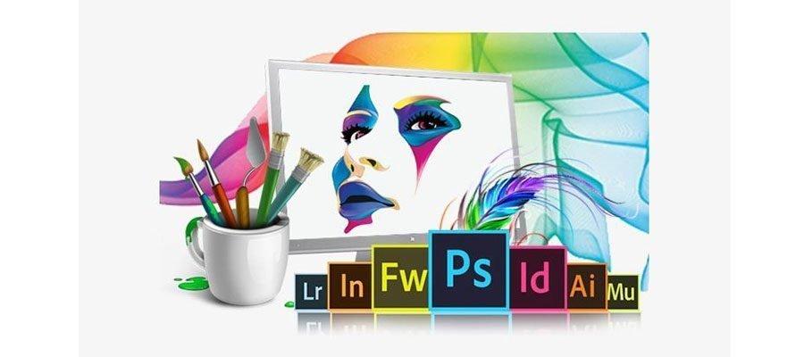 Online Graphic Designing Test