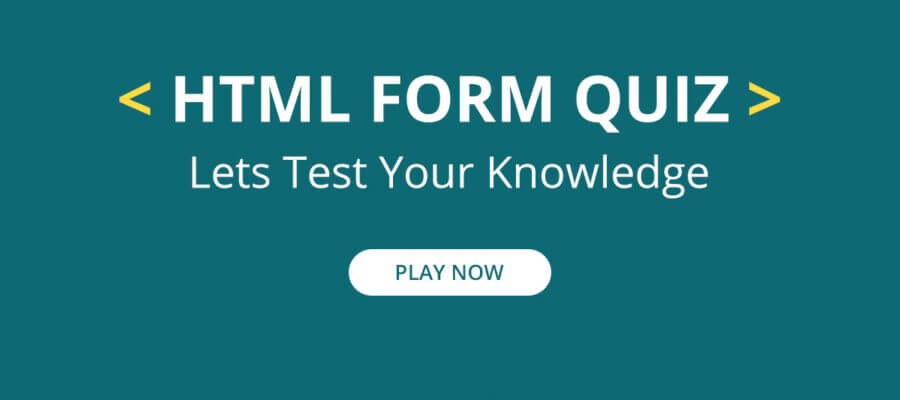 html from quiz